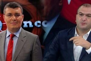 Cem Küçük, Mehmet Acet'i geçmiş  tweetleriyle vurdu!