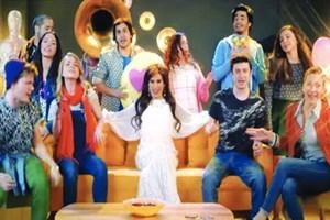 Sevgililer Günü reklamıyla sosyal medyayı salladı! Yıldız Tilbe ne kadar kazandı?