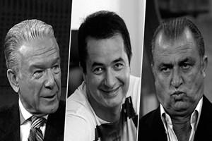 Gezici Araştırma açıkladı! İşte Türkiye'de en güvenilen 30 ünlü
