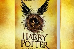 JK Rowling'den yeni