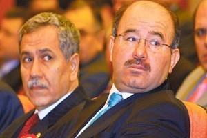 Akşam'dan Arınç ve Çelik iddiası: Paralel soruşturmasında ifadeye çağrılabilirler