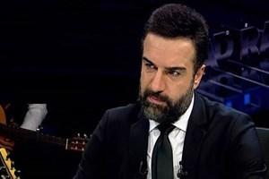 Ünlü şarkıcı Berdan Mardini'den AK Parti'ye Kürtçe çağrı!