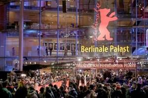 66.Uluslararası Berlin Film Festivali başladı