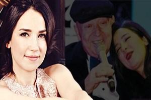 İpek Açar Kayahan için şarkı yazdı: 'Afet oldu hasretin'