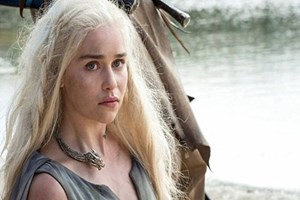 Game of Thrones'un yeni sezonundan sürpriz fotoğraflar
