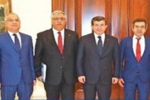 Davutoğlu'dan RTÜK'e izdivaç programları için uyarı