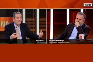 Başbakanlık başdanışmanından Cizre itirafı!