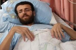 Filistinli tutuklu gazeteci 80 gündür açlık grevinde