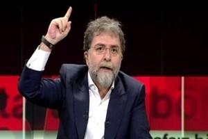 Ahmet Hakan'dan Yeni Şafak ile Akit'e destek: Omuz omuza mücadele verelim!