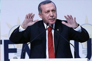 Aydınlık'tan olay manşet: Erdoğan'a Eylül'de darbe hazırlığı!