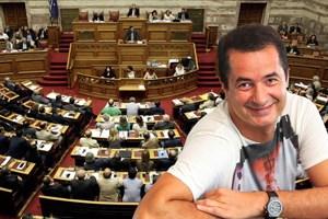 Yunanistan Acun Ilıcalı için kararını verdi!