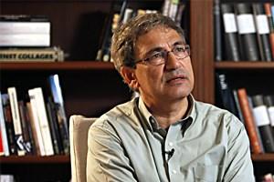 Orhan Pamuk: On yıl önce beni öldürmek isteyenler vardı!
