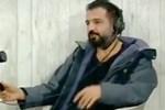 Küfür olayını yaşayan kameraman anlattı: Hugo'ya iki kere küfredildi!