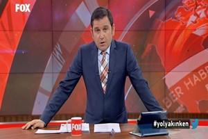 Fatih Portakal'dan canlı yayında itiraf: Eşim de beni dinlemekten sıkılıyor!