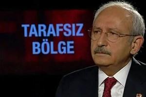 Kılıçdaroğlu'na canlı yayında sert tepki
