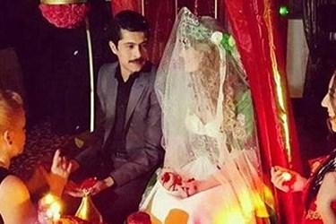 İsmail Hacıoğlu, Duygu Kaya Kumarki ile evlendi