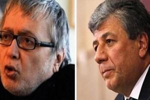 Hikmet Çetinkaya'dan Mustafa Balbay'a sert tepki: Edep yahu!