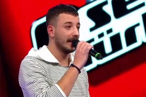Ahmet Parlak'ın o şarkıdan sonra hayatı değişti!