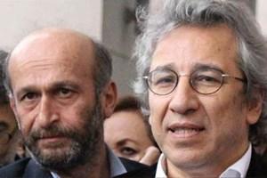 Mahkemeden Can Dündar ve Erdem Gül kararı