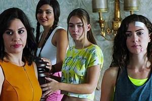 Kanal D Güneşin Kızları için kararını verdi