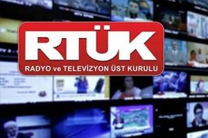 RTÜK'ten o kanala 'mekap' cezası!