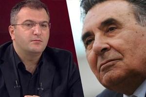 Cem Küçük'ten Aydın Doğan'a türkülü mesaj: Yolun sonu görünüyor!
