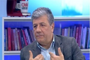 Mustafa Balbay Cumhuriyet'i topa tuttu!
