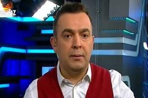 Beyaz TV sunucusundan Ahmet Hakan'a yaylım ateş: Yazıklar olsun sana, utan!