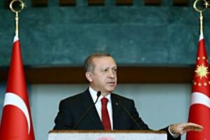 Guardian: Erdoğan'ın hatası, barış yerine savaşı seçmesi!