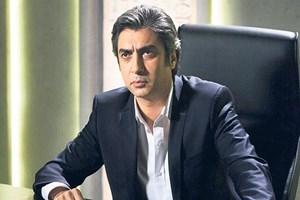 Necati Şaşmaz, ilk kez oğlu Ali Nadir'le görüntülendi
