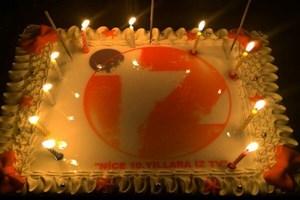 İz TV 10. yaşını kutladı, geceye kimler katıldı? (Medyaradar/Özel)
