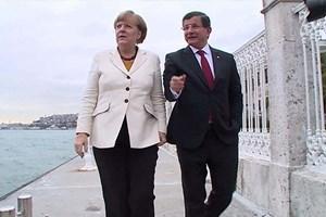 Cumhuriyet, Merkel'e sordu: Gazeteciler tutuklu, biliyor musunuz?