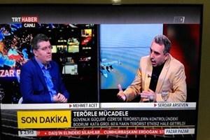 TRT'den Cizre iddiası: