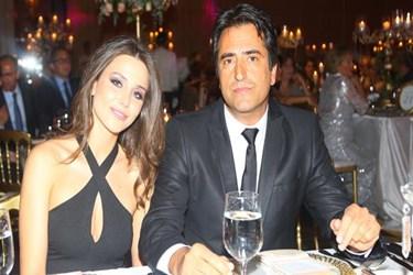 Mahsun Kırmızıgül, avukat sevgilisiyle evleniyor