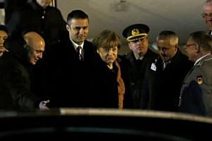 Der Spiegel'den Merkel yorumu: Erdoğan'dan hoşlanmıyor ama ona ihtiyacı var!