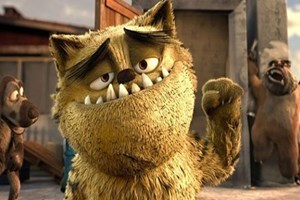 'Kötü Kedi Şerafettin' gişede ne yaptı?