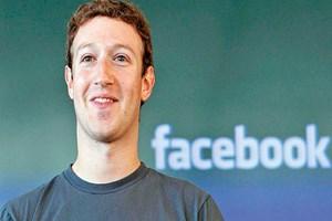 Facebook'un patronuna Hindistan'da internet darbesi!