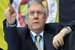 Fenerbahçe Başkanı Aziz Yıldırım'a 301'den soruşturma