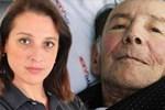 Güner Özkul, babası Münir Özkul'un sağlık durumunu anlattı!