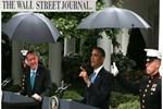 Wall Street Journal: Obama Erdoğan ile başbaşa görüşmeyecek!