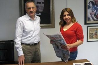 """Saygı Öztürk Medyaradar'a konuştu; """"Reza Zarrab ülkeye büyük bir katkı sağladı çünkü..."""