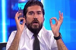 Rasim Ozan'dan Aziz Yıldırım'a: Masanın altında mıydın
