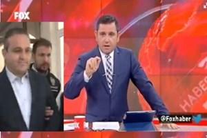 Fatih Portakal'dan Ekrem Açıkel'e destek