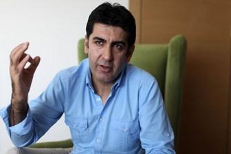 Levent Gültekin'den bomba iddia: Sözcü yazarı Erdoğan'a haber gönderip...