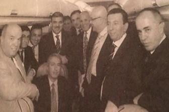 Ahmet Sever'den sitem dolu fotoğraf! Ne çok şey anlatıyor!