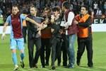 Trabzonspor - Fenerbahçe maçındaki olaylar yabancı basında nasıl yankı buldu?