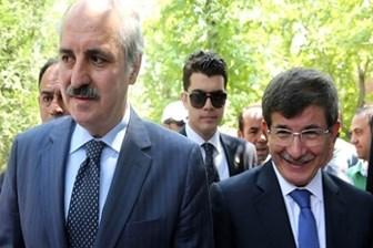Ünlü gazeteciden ortalığı sallayacak iddia! Davutoğlu ve Numan Kurtulmuş silahlı eğitim almıştı!