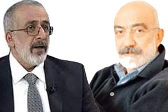 Ahmet Kekeç'ten Ahmet Altan'a sert çıkış! Bu işi Baransu'nun sırtına yıkıp sıyıramazsın, suçlusun!