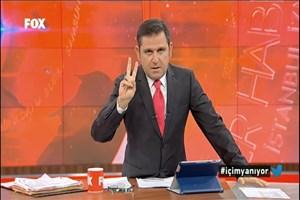 Fatih Portakal'dan Türkiye'ye ABD eleştirisi!