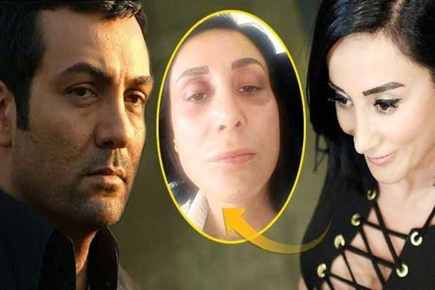 Saruhan Hünel, Edda Sönmez kavgası mahkemede: 6 ayda 5 kez şiddet gördüm